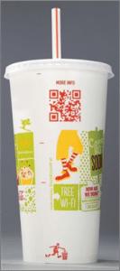 QRcode McDonalds